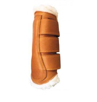 Sheepskin Leather Protectors